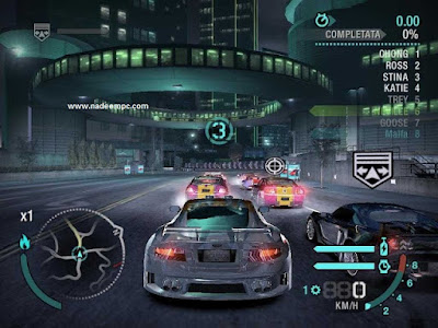 Need For Speed Carbon Download Full Version