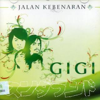 Download Lagu Gigi Full Album Jalan Ke Benaran (2008) Lengkap