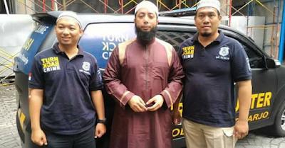 Terpaksa Dievakuasi Kepolisian, Pengajian KH Khalid Basalamah Dibubarkan Ormas
