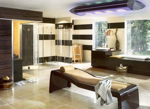 Luxury Bathrooms Design