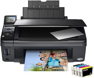 masalah printer