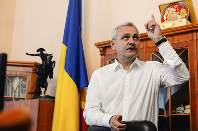 Liviu Dragnea, kormányalakítás, parlamenti választások, PSD, Klaus Iohannis