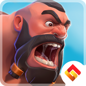 Download Gladiator Heroes Mod APK v1.7.2 Full Hack (Unlimited All) Terbaru 2017 Gratis