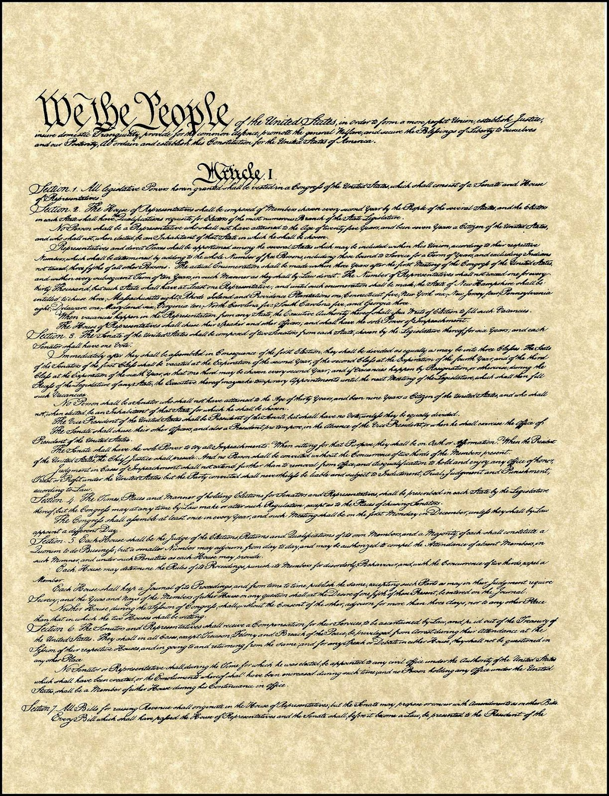 Lyssa Humana First Lines The Constitution Of The United