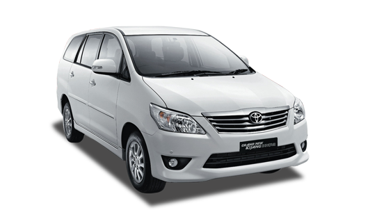 Harga Oli Grand New Avanza Perbedaan G Dengan Veloz Warna Mobil Toyota Kijang Innova 2012