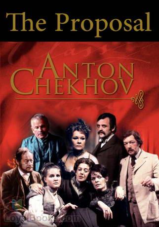 the bear by anton chekhov characters