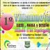 Se viene el 1er Arte , Moda y Diseño en Villanueva