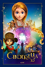 Watch Cinderella and the Secret Prince Online Free 2018 Putlocker