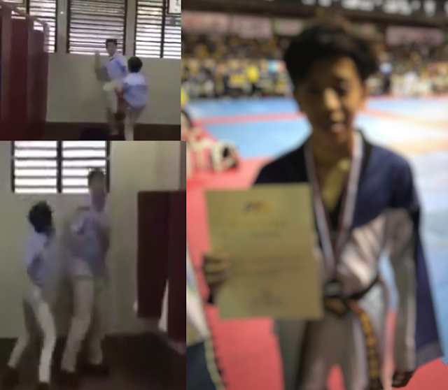 Campus Connect College Sports Entertainment Viral News: Ateneo De Manila Bullying Video Sparks Outrage