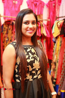 Bollywood Actress Sana Khan Launches Aakrithi Exibition  0020.JPG