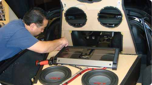 How To Fix Car Subwoofers Not Working At All No Bass Car