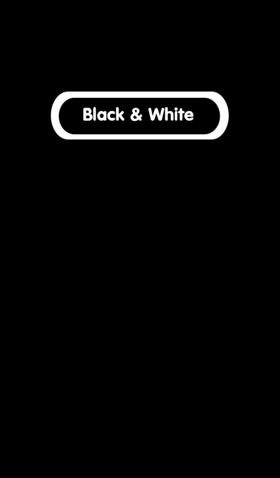 Simple White in Black theme v.2