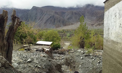 Gilgit Hotels