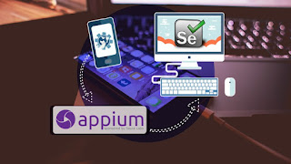 50% off Appium - Selenium for Mobile Automation Testing