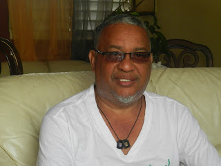 Papo relata historia carnval de Katanga