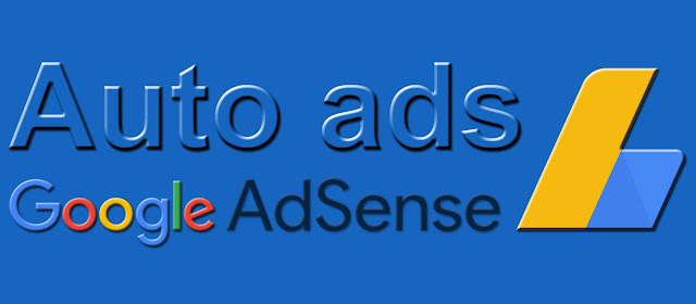 Auto ads Google Adsense