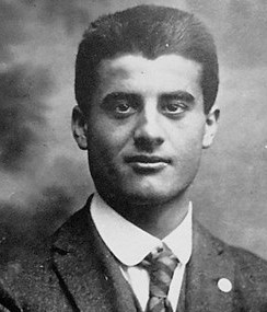 Pier Giorgio Frassati came from a wealthy background but fought for social justice