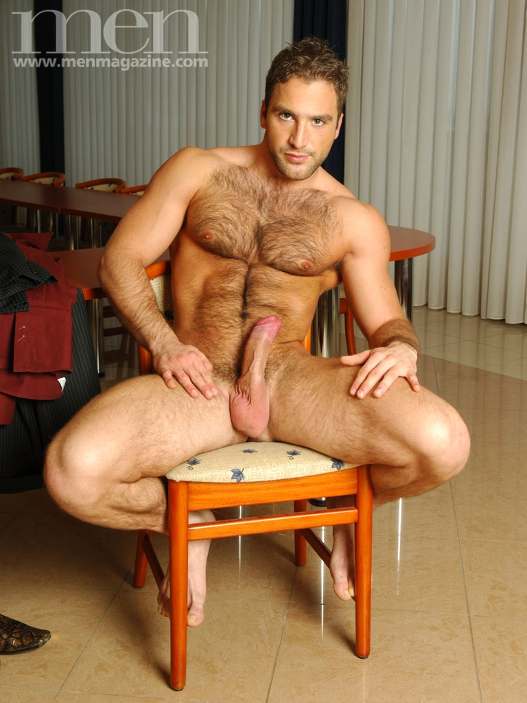 Matthew Cameron Nude 49