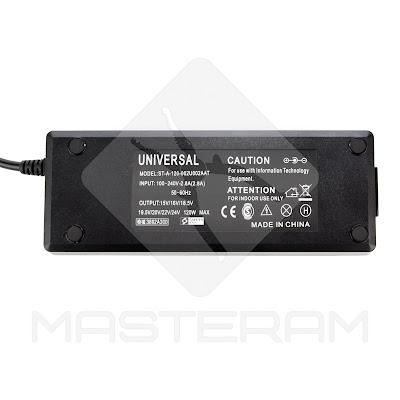 Блок питания анализатора батарей Vencon UBA5