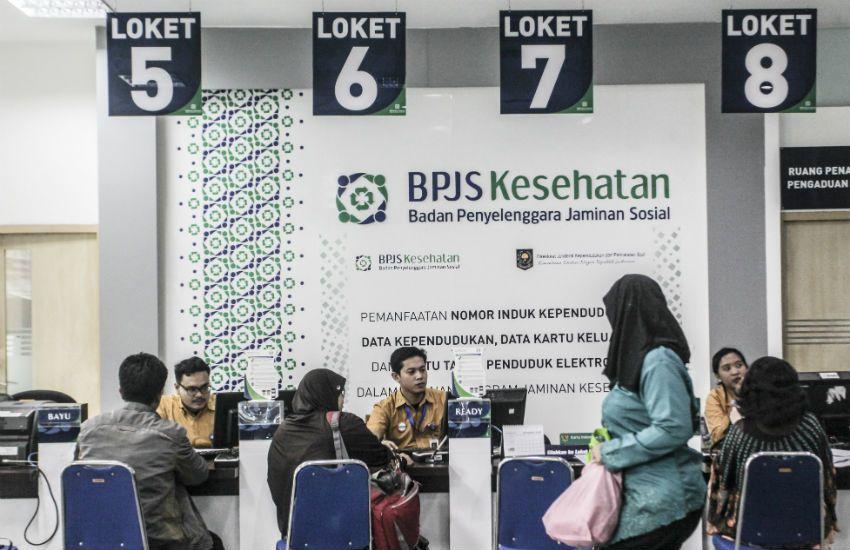 Gubernur Ini Sebut BPJS Sepenuhnya Dibayar Jokowi, Dahnil: Pejabat Ikut Jadi Pembohong