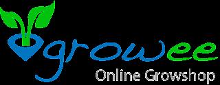 Online Growshop Growee