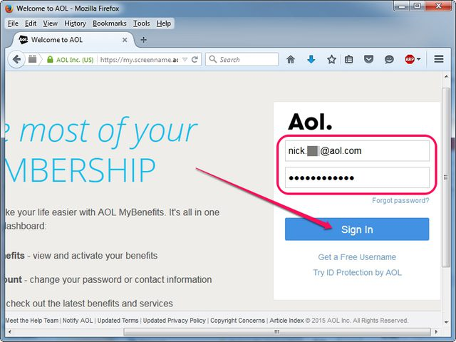 How To Delete AOL Account?
