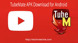 TubeMate Youtube Video indirme Android Kullanımı