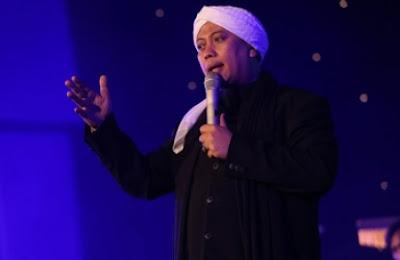 Biografi dan Daftar Album Religi Opick Terbaru