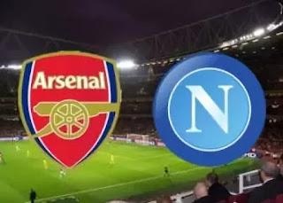 Арсенал – Наполи смотреть онлайн бесплатно 11 апреля 2019 прямая трансляция в 22:00 МСК.