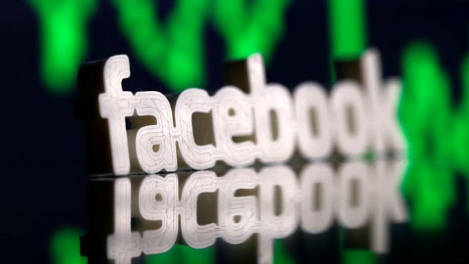 Facebook says removed fake pages linked to India's Congress party ahead of polls