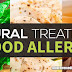 All Symptoms And  Home Remedies For Common Food Allergies