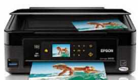 Download Printer Driver Epson Stylus NX430