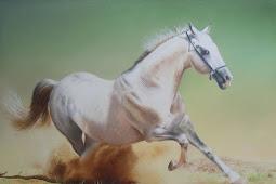 Puisi Kuda Putih, Penyair Umbu Landu Paranggi