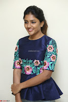 Eesha Looks super cute stunning in Denim Jeans and Top at Darsakudu movie Inerview ~  Exclusive 060.JPG