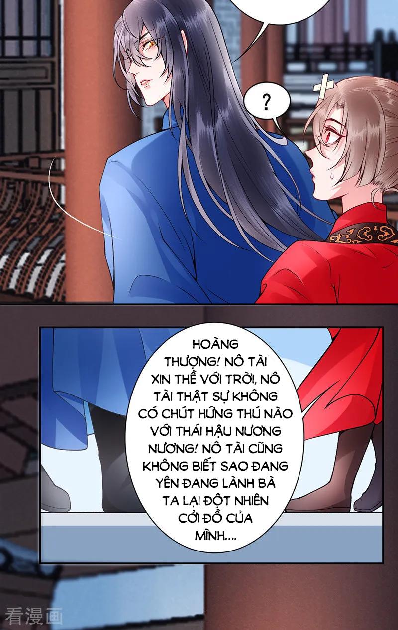 Hoàng phi 9000 tuổi chap 58 - Trang 23