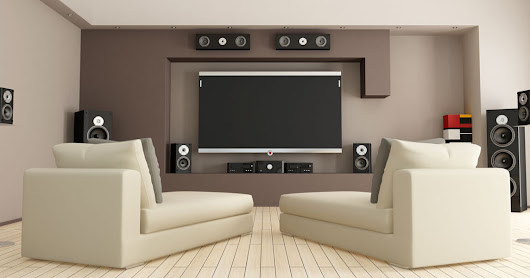 Speaker and Audio Systems for your Home