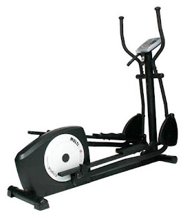 MultiSports LC Elliptical 880L Cross Trainer, image, review features & specifications
