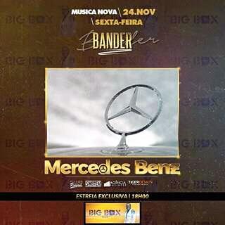 BAIXAR MP3   Bander- Mercedes Benz   2017