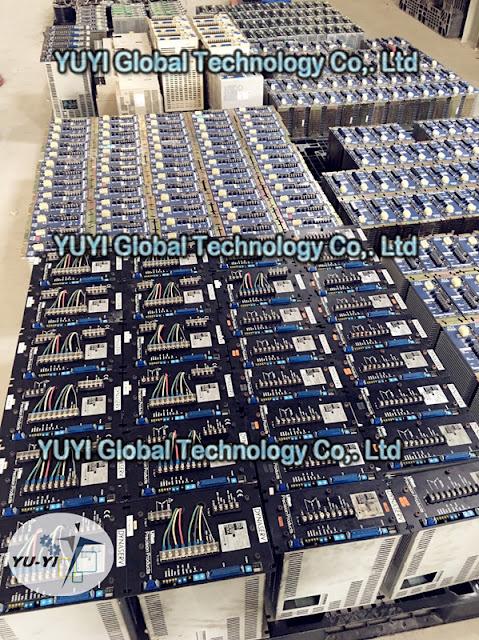 YOKOGAWA Series: SR1015B82-2SN/L1 / NSK Series: ESA-Y2020A23-11
