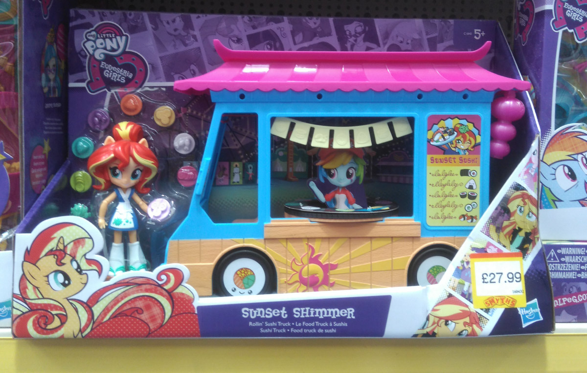 Store Finds Even More Mlp The Movie Merch Mlp Merch