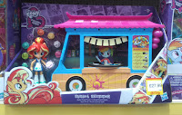 MLP Store Finds - Equestria Girls Minis Sets