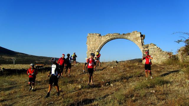 Arco de Santo Domingo - AlfonsoyAmigos