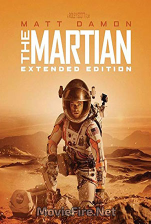 The Martian (2015) (Extended Edition) 1080p