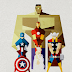 5 livros para fãs do universo Marvel