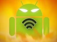 App ruba password che dirottano il traffico internet (Android)