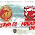Prediksi Sriwijaya FC Vs Madura United, Sabtu 11 Agustus 2018 Pukul 15.30 WIB @ Indosiar