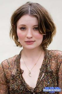 ايميلي براوننغ (Emily Browning)، ممثلة أسترالية