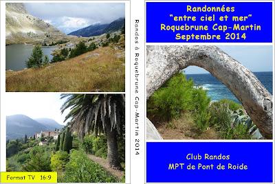 2014 Roquebrune cap Martin