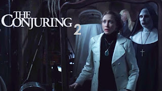 5 Fakta Seram di Balik Proses Syuting Film The Conjuring 2