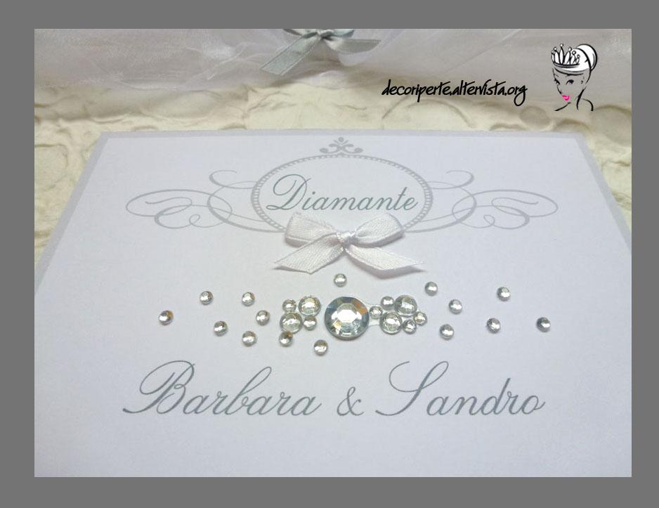 Eccezionale DECORI PER TE - Decori per Matrimonio e altre Occasioni & Eventi  SO24